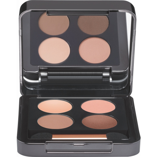 Eye Shadow Quattro warm