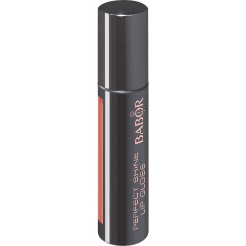 Matte Perfect Shine Lip Gloss Beach Orange