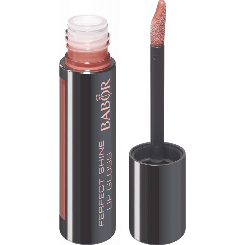 Perfect Shine Lip Gloss Caramella