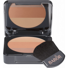 Tri-Colour Blush Bronze