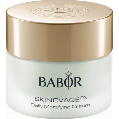 Daily Mattifying Cream