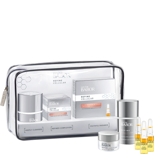 Refine Travel Kit