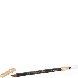 Maxi Definition Eye Contour Pencil 02 Smoky Grey